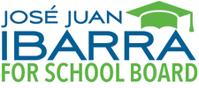 IBARRA FOR SCHOOL BOARD